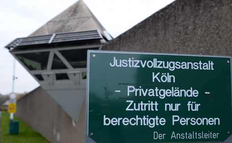 Zschäpe lawyers may seek her release