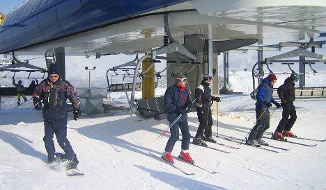 Norway has Europe's priciest ski passes: study