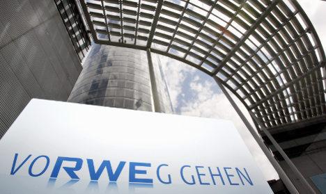 Energy giant RWE plans massive job cuts
