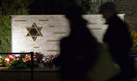 Jewish community state funding doubled