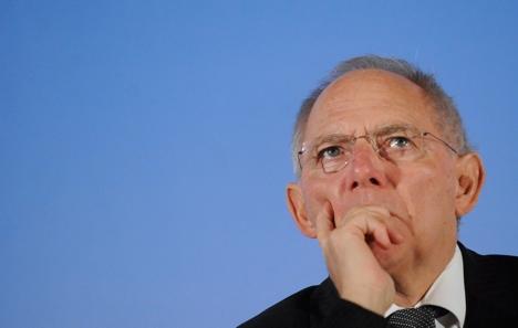 Finance Minister wins major European prize