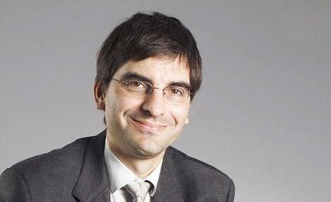 Switzerland may tip into recession: economist