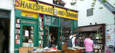 Founder of famed Paris English bookshop dies