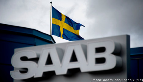 Saab unions unhappy with bankruptcy receivers