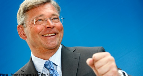 Nordea closes out 2011 by beating forecasts