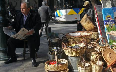Berlin: EU should manage Greek budget