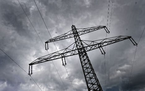 Germany forced to buy Austrian electricity