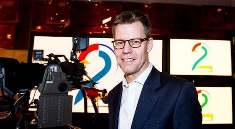 Danish firm buys up Norway's TV 2
