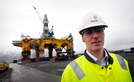 Statoil makes major oil discovery in Barents Sea