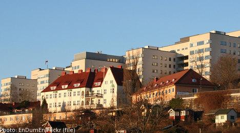 Resistant bacteria kills baby in Swedish hospital