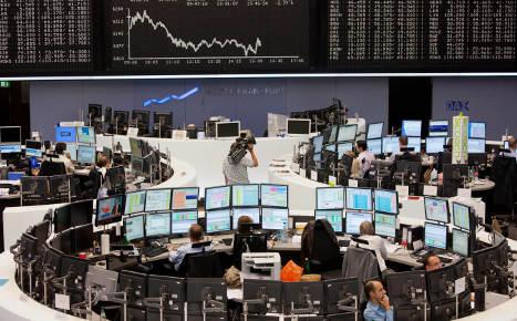 Berlin urges swift action on EU transaction tax