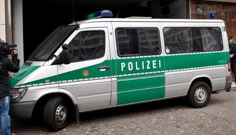 Six arrests after suspected drug deal goes wrong