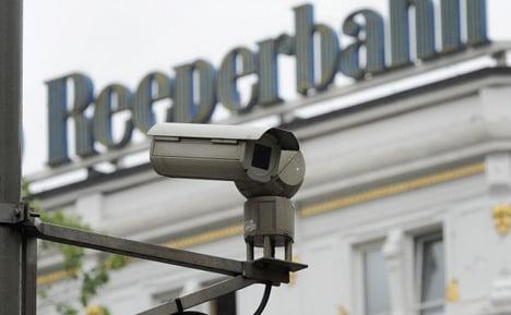 Cops allowed to film on Reeperbahn