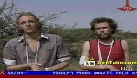 EU to press Ethiopia over Swedish journalists