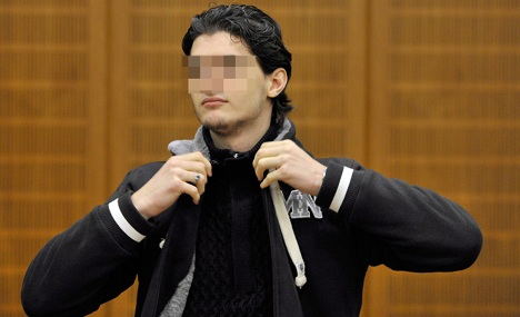Jihadist killer deserves life say prosecutors