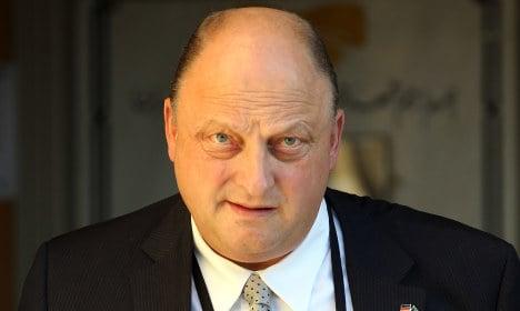 Wulff's ex-spokesman faces fresh allegations