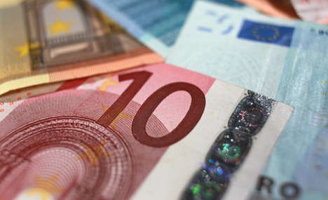 Rays of light as Merkel seeks eurozone fixes