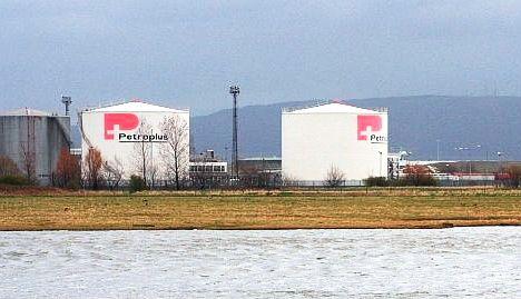 Petroplus denies fraud allegations