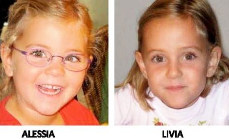 One year on: Still no sign of missing twins