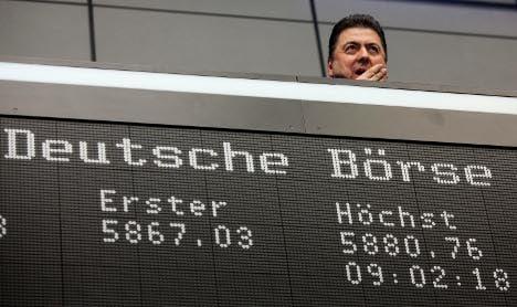 Hope dwindles for NYSE- Deutsche Börse merger