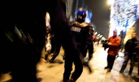 Police treatment of minorities 'shocking': report