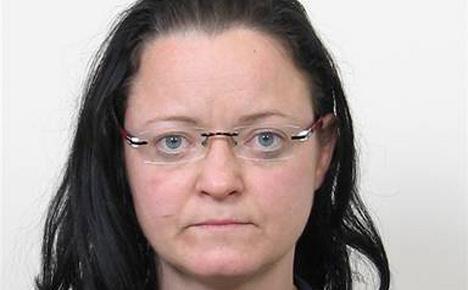 Cops 'quizzed neo-Nazi terror cell woman' in 2007