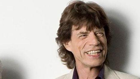 Jagger snubs Davos over 'political football' row