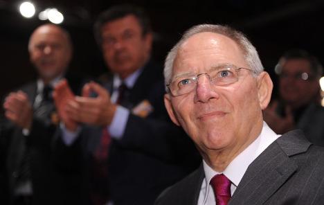 Minister: Markets trust eurozone again