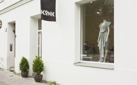 Berlin fashion designers 'need more help'