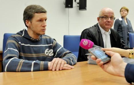 Man cites Christian faith for kidnapping children