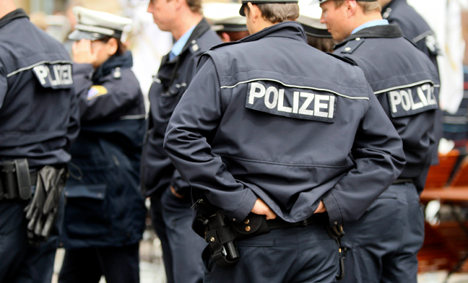 Berlin attack may be work of Kurdish terrorists