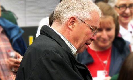 SVP strongman Blocher linked to bank scandal