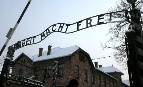 Germans confront latent anti-Semitism