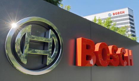 Bosch makes billion-dollar US acquisition