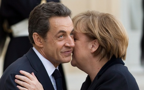 France heads for Tobin tax without Germany