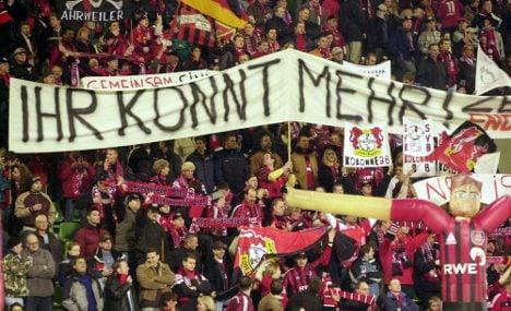 Leverkusen fans frantic for Barca match tickets