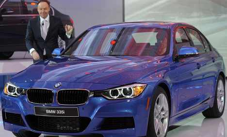 BMW pays $3 million in US safety fines
