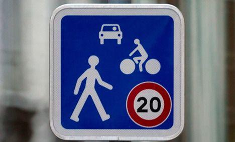 Paris has rudest drivers, Lille the best: report