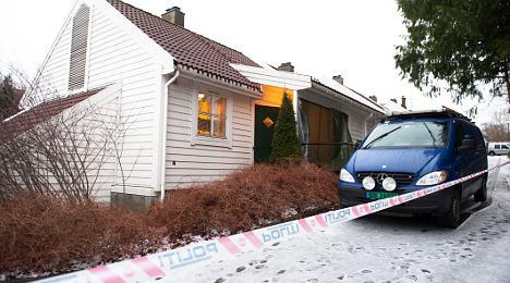 Sex killer suspect held for murder of Hilda, 98