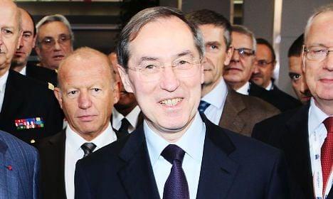 Minister under fire for 'civilisations' remarks