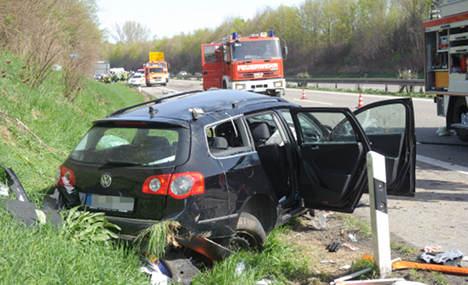 Judge jails wrong-way crash driver indefinitely