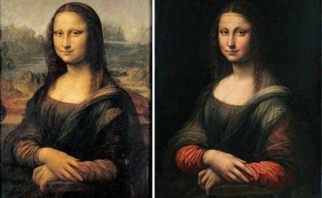 Spanish museum reveals 'younger' Mona Lisa