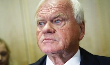 Norwegian billionaire to buy 10 oil tankers: report