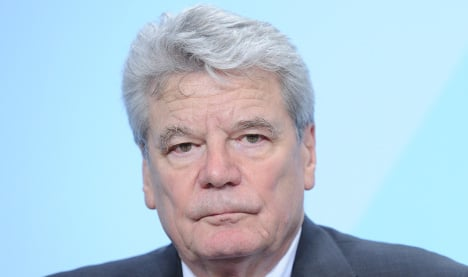 East German activist to be new president