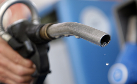 Petrol prices surge to record highs