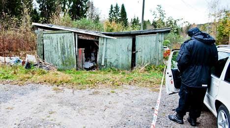 Women plotted grisly axe murder: prosecutor