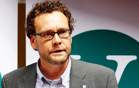 Rape suspect politician released from hospital