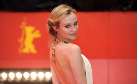 Berlinale opens with revolutionary drama