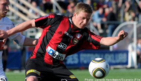 Football phenom Guidetti set for Sweden debut