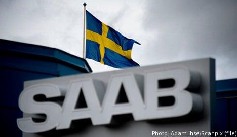 Several bids for Saab: administrator